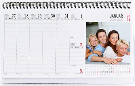 egyedi képes naptár Kölyökkupon egyedi képes naptár