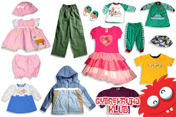 497a69a890 ... a Mothercare, a Mexx, a Monsoon, a Name it, az H&M, a Ladybird vagy a  Marks&Spencer és hasonló márkás, extra minőségű ruhák várják, hogy  megtalálják új ...
